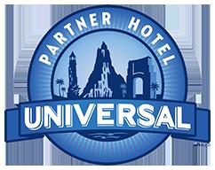 Universal Partner Hotel