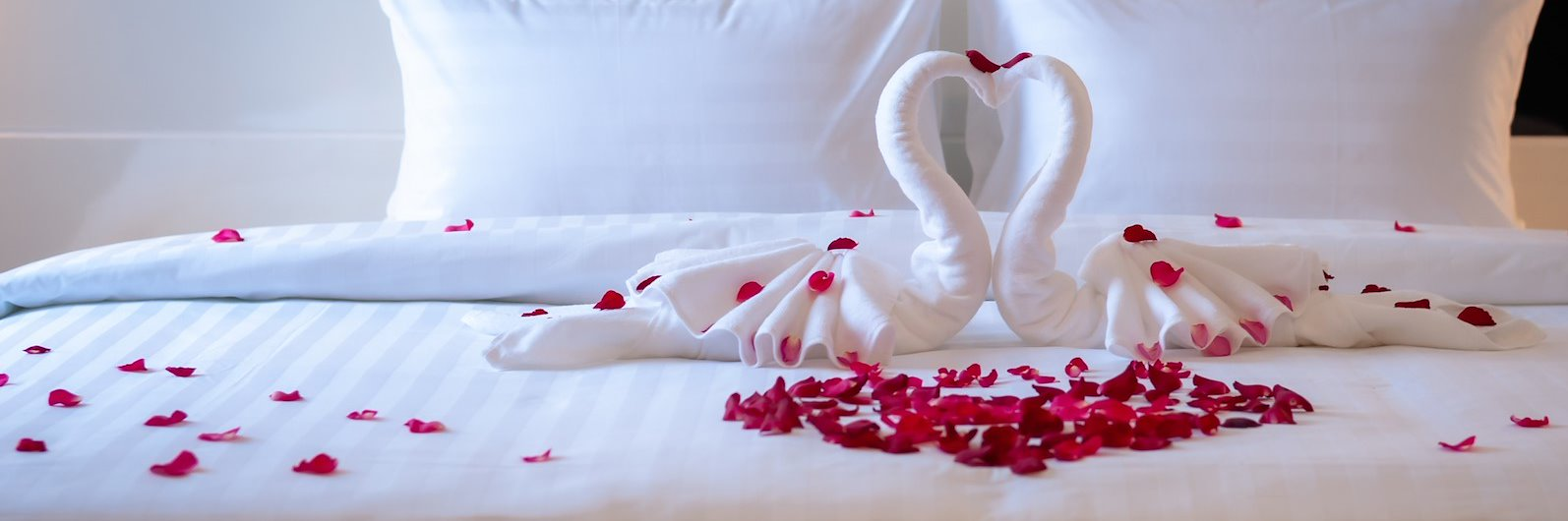 Valentine's Day Special at Avanti Palms Resort in Orlando